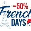 French Days : TOP 10 des bons plans Amazon et Cdiscount ce jeudi