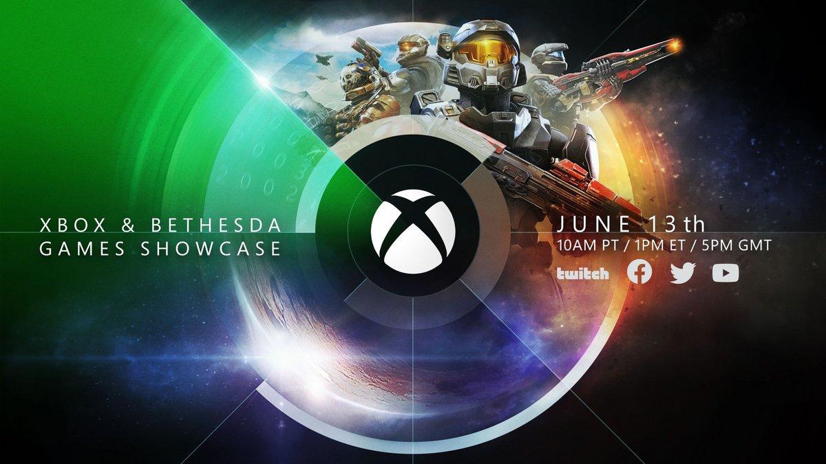 E3 2021 Xbox Bethesda © ©Xbox