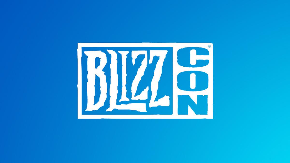 BlizzCon logo © Blizzard