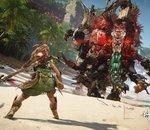 Horizon Forbidden West : des détails sur la carte, le gameplay et la version PS4 font surface