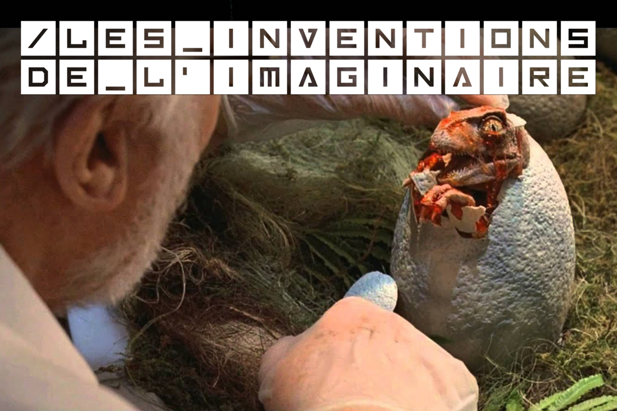 Inventions Im Jurassic Park large © Universal Pictures x Clubic