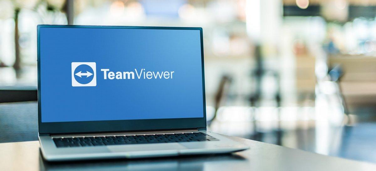 TeamViewer © monticello / Shutterstock.com