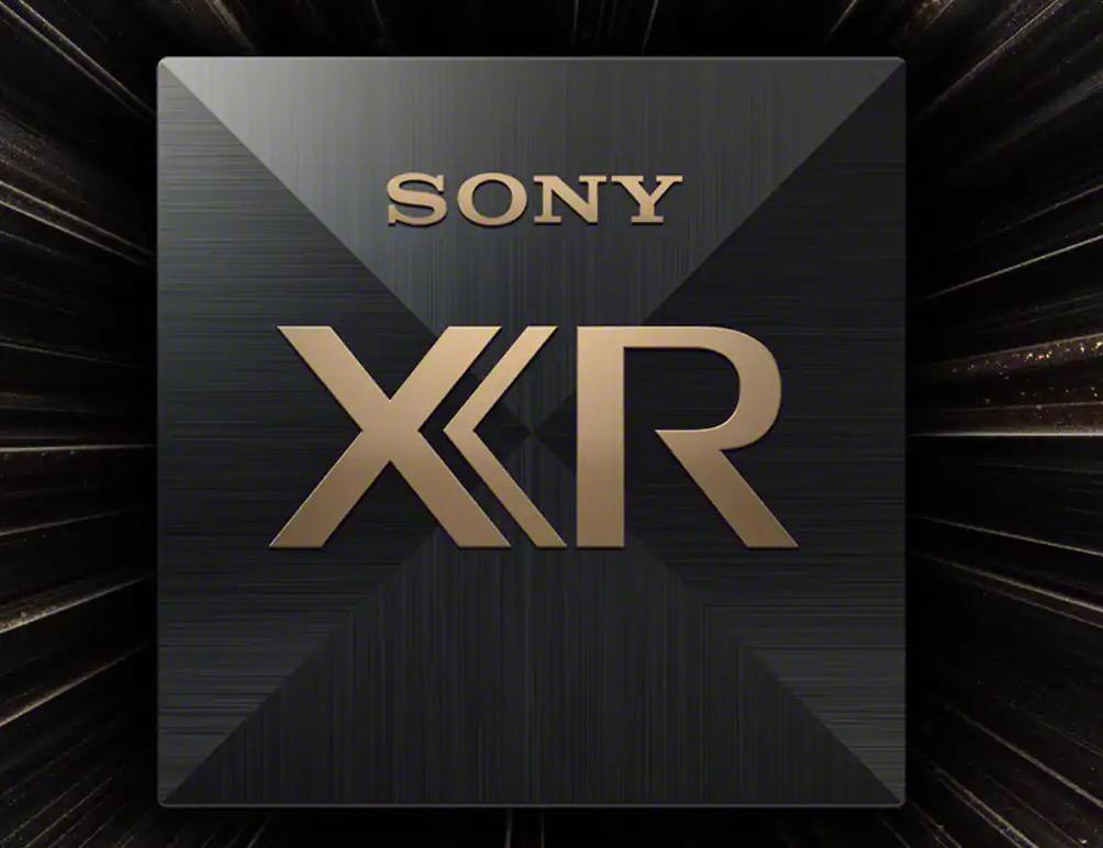 Sony XR © Sony