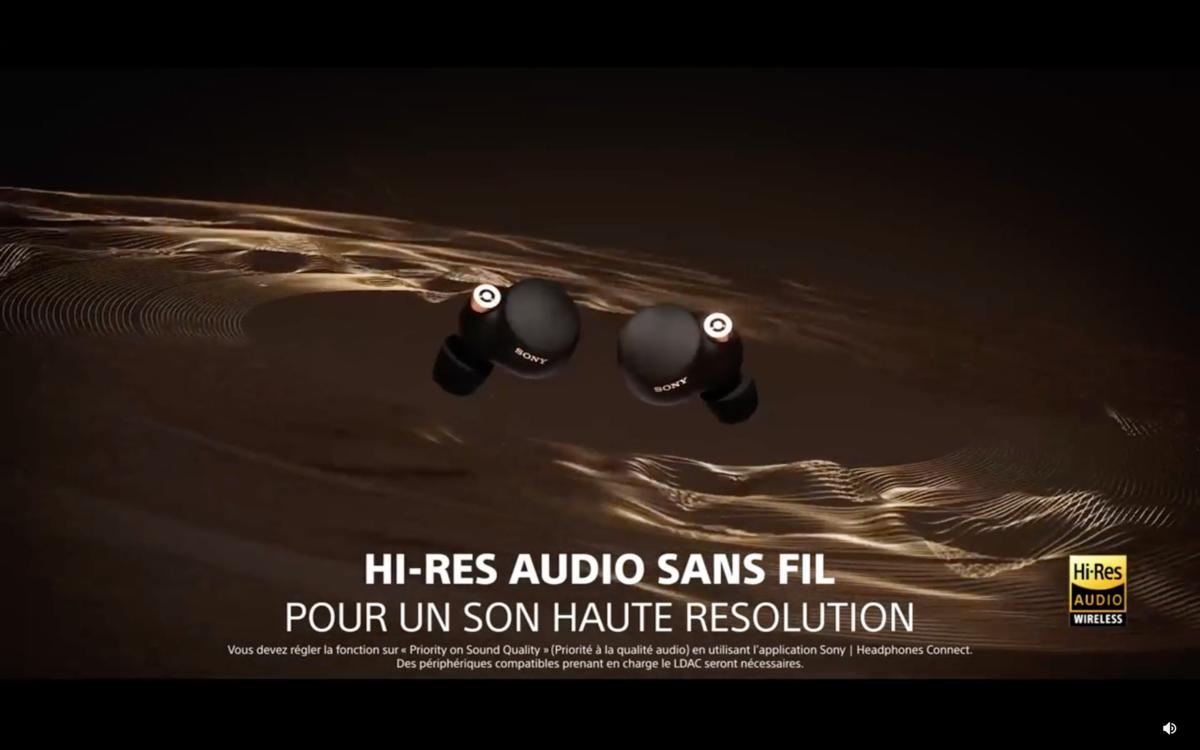 Sony wf-10000xm4 LEAK