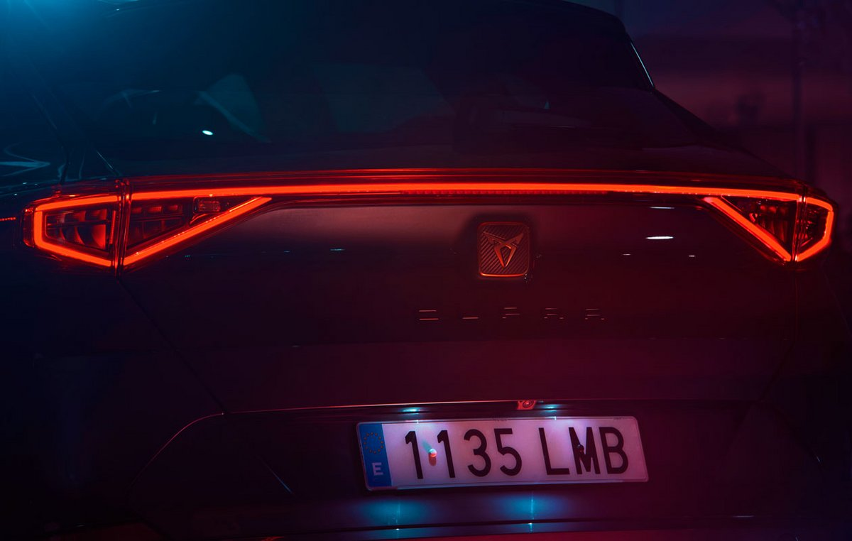 CUPRA Formentor e-Hybrid VZ © Jérôme Cartegini
