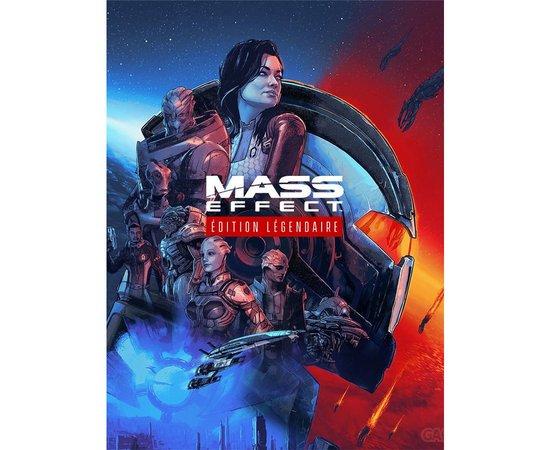 Mass Effect : Édition Légendaire