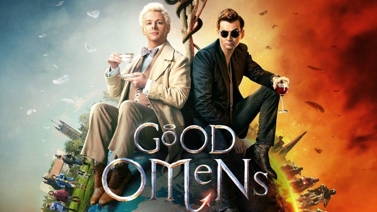 Good Omens © Prime Video