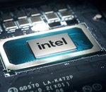 Intel premier sur les pilotes graphiques Windows 11