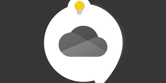 Vous pouvez afficher des contenus multimédias sur un Chromecast depuis l'application OneDrive