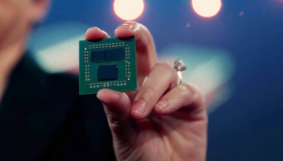 AMD Computex 2021-3 © © AMD