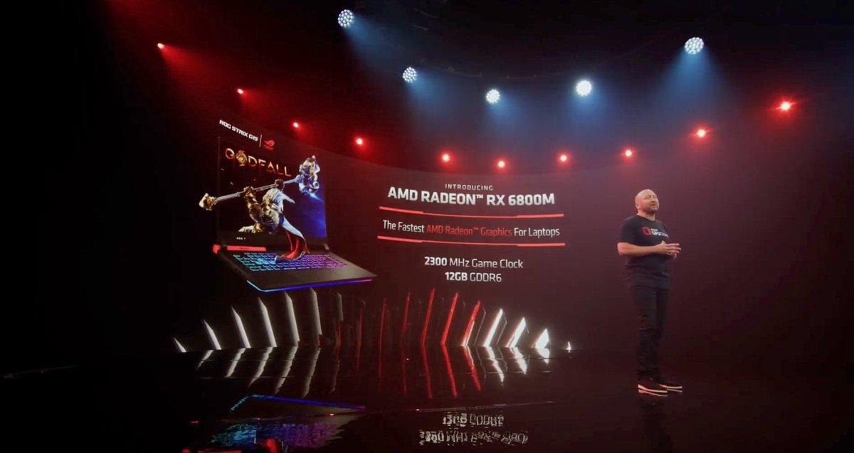 AMD Computex 2021-9 © © AMD
