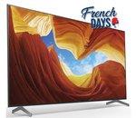 French Days : Smart TV Sony Bravia 55