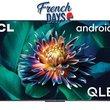 French Days : le TOP des Smart TV 4K en promo chez Cdiscount avant l'Euro 2020
