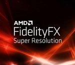 AMD : à sa sortie le 22 juin, FidelityFX Super Resolution (FSR), sera supporté par sept jeux
