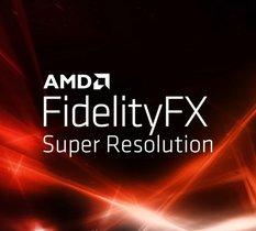 AMD : zoom sur le FSR, destiné à concurrencer le DLSS de NVIDIA et... à booster vos perfs en jeu