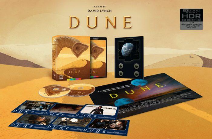 Dune 4k © Arrow Films