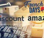 Top 10 des promos avant la fin des French Days sur Amazon et Cdiscount