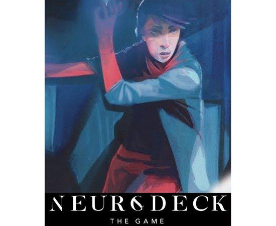 Neurodeck