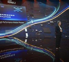Les SoC Samsung Exynos boostés par AMD pourraient arriver dans d'autres smartphones