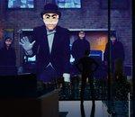 Mr. Robot : phénomène de société et piratage d'attention