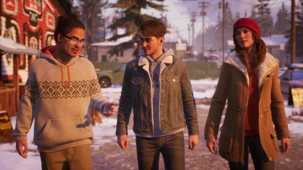 Tell me Why © Dontnod