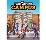 Summer Game Fest : Two Point Campus confirmé en vidéo pour 2022, sur tous les supports