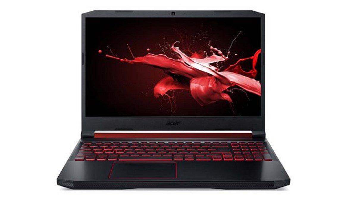 Acer Nitro 5 AN515