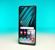 Test Samsung Galaxy A12 : l'entrée de gamme selon Samsung