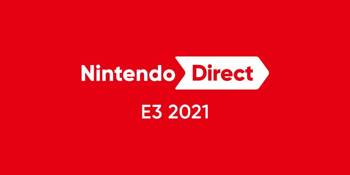 Nintendo Direct E3 2021 © Nintendo