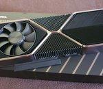 NVIDIA préparerait une GeForce RTX 3080 dotée de 12 Go de mémoire vidéo