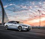 BMW lance la commercialisation de sa nouvelle i4