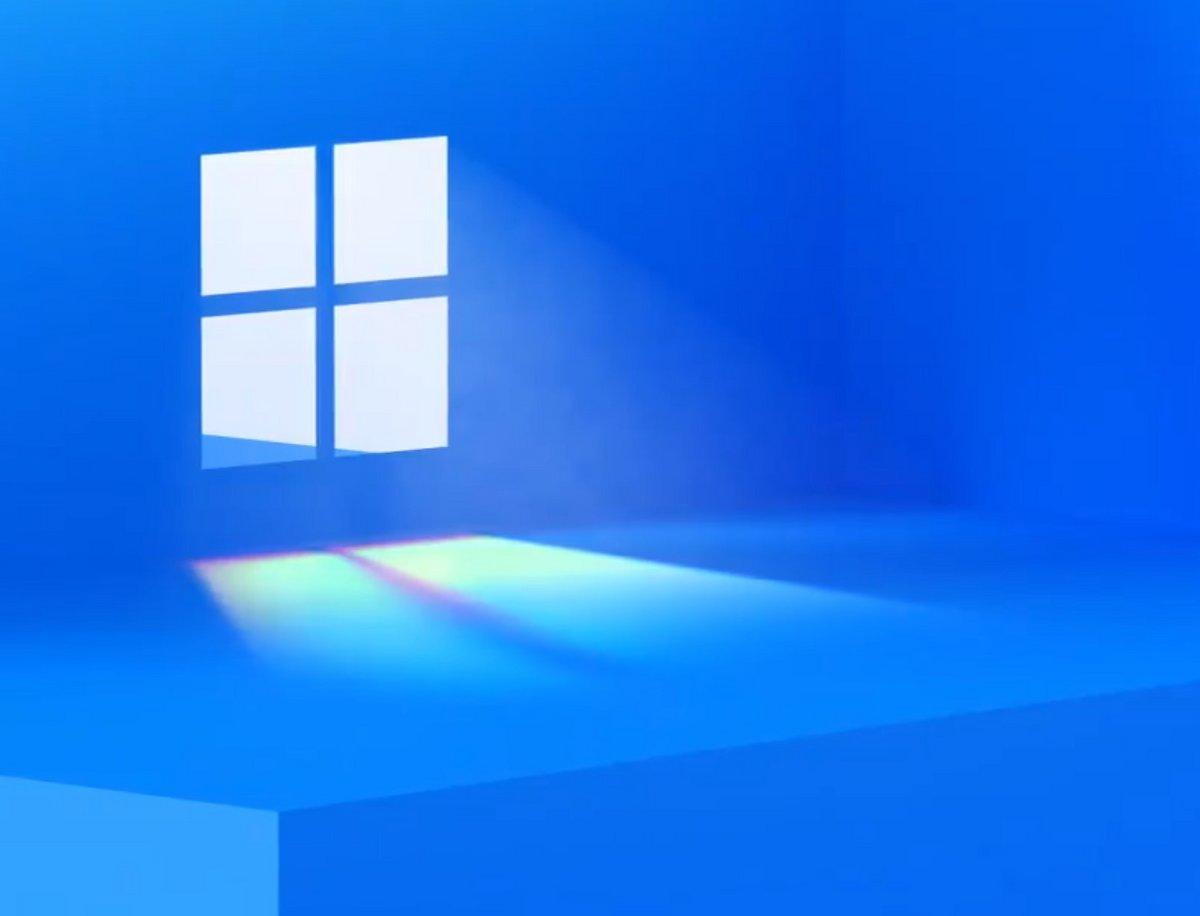 Windows 11 logo ? © Microsoft