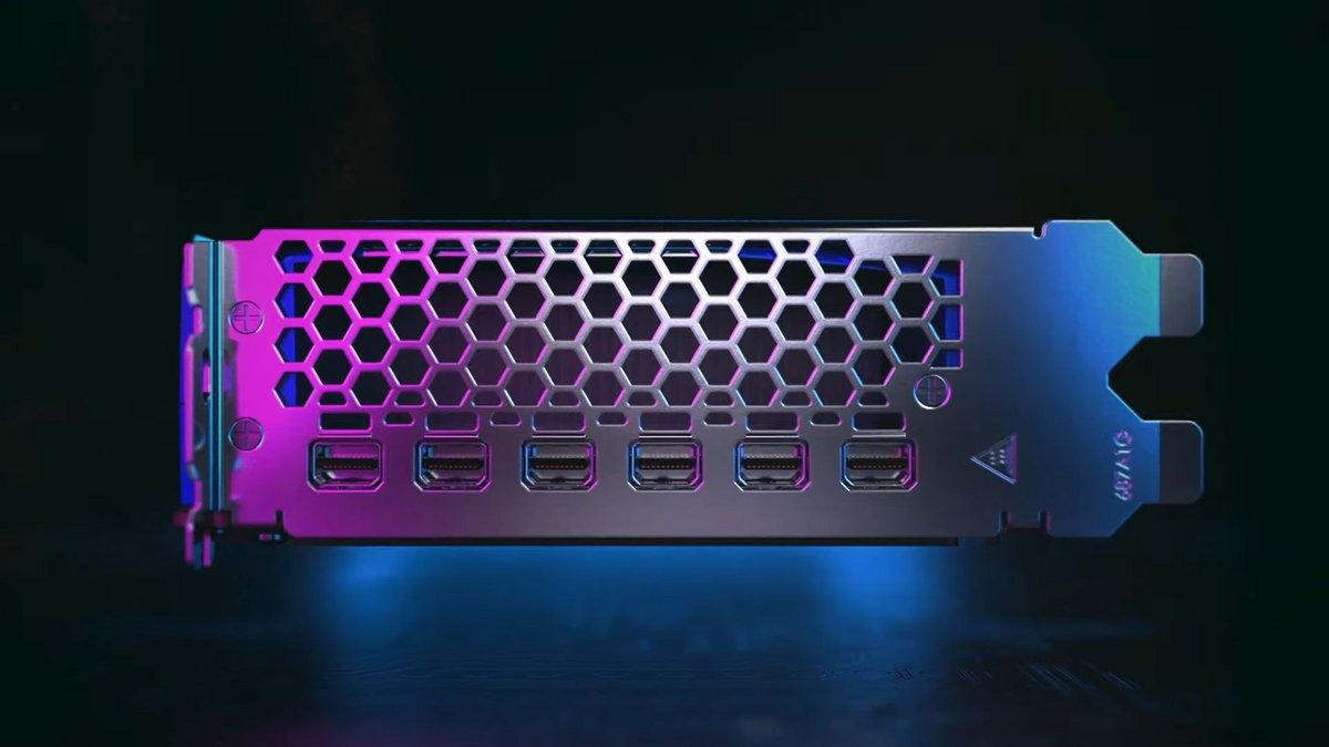 AMD Radeon Pro W6800 © Videocardz