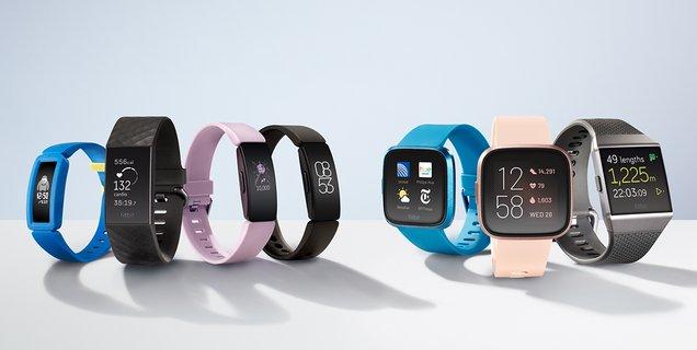 Fitbit prévoit de surveiller vos ronflements grâce à ses montres