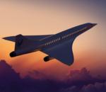 Sur les traces du Concorde: United Airlines achète 15 avions supersoniques auprès de Boom Supersonic