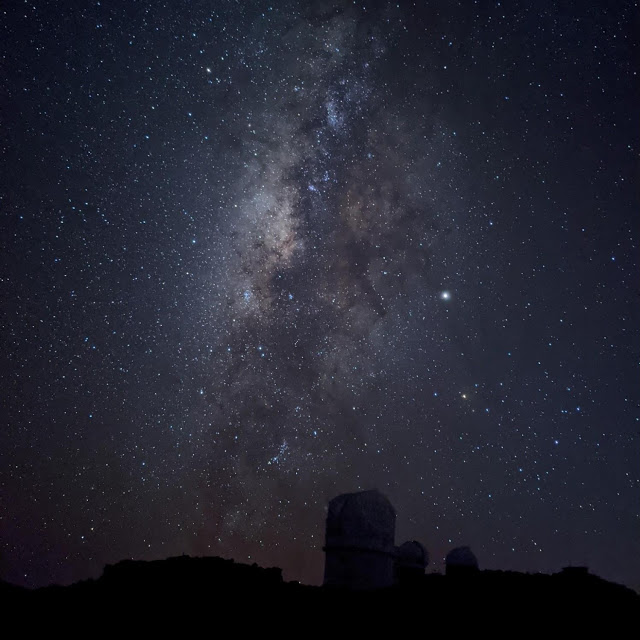 Pixel mode astrophotographie © Google