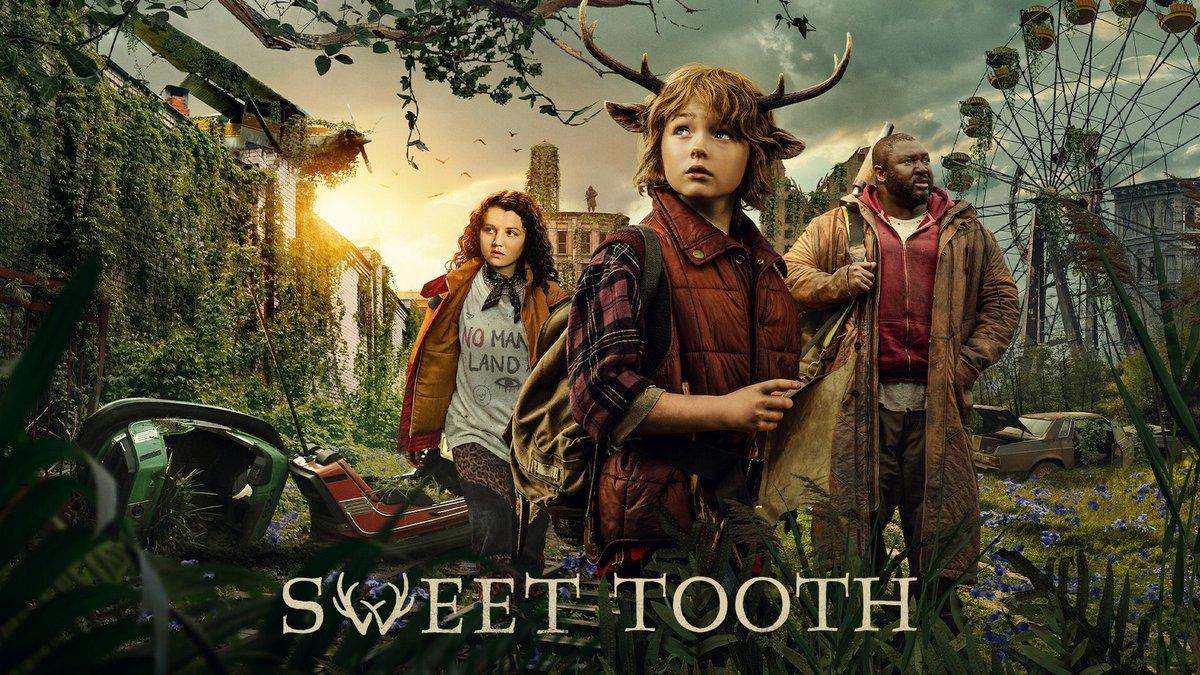 Sweet Tooth © Netflix