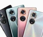 Le Honor 50 Pro équipé du Snapdragon 778G fuite sur AnTuTu