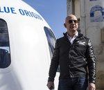 Suivez en direct le vol de Jeff Bezos à bord de New Shepard ce 20 juillet