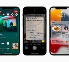 iOS 15 : tout ce que vous devez savoir