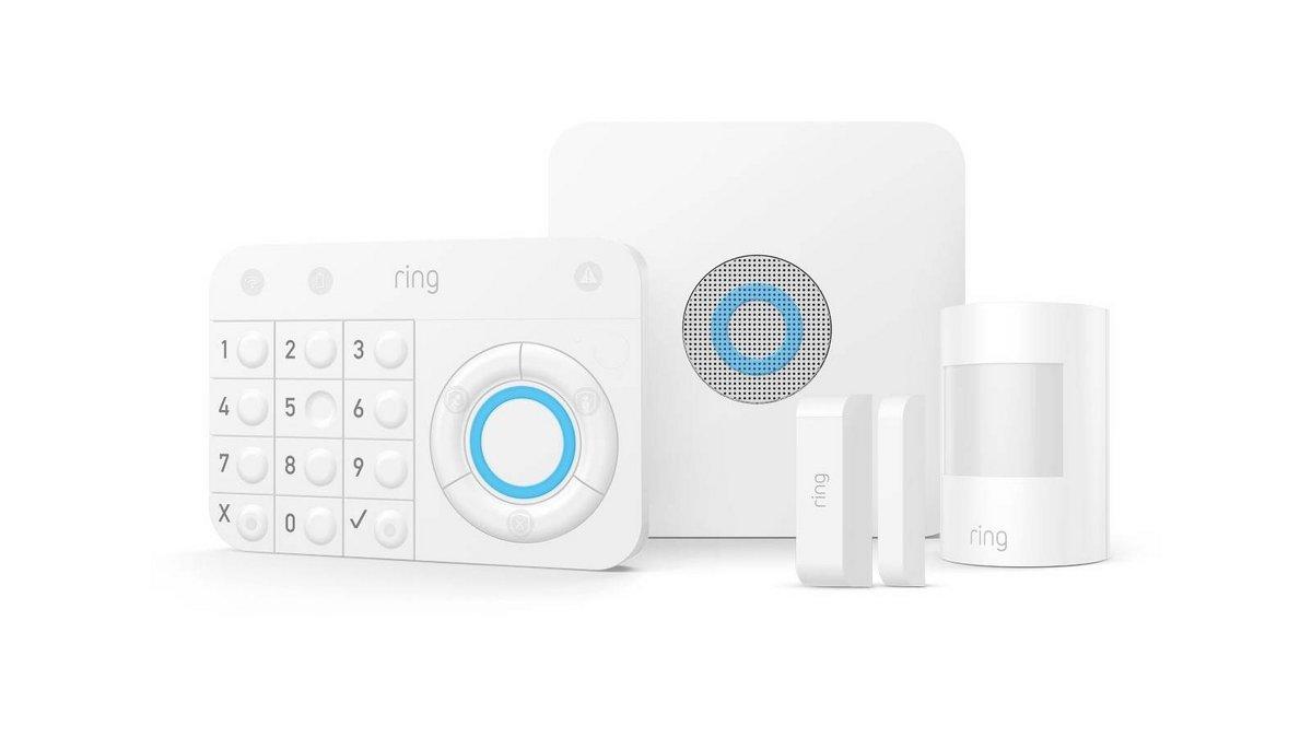 Ring Alarm Kit