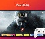 Google Stadia arrive sur Google TV et Android TV, découvrez la liste de tous les appareils compatibles