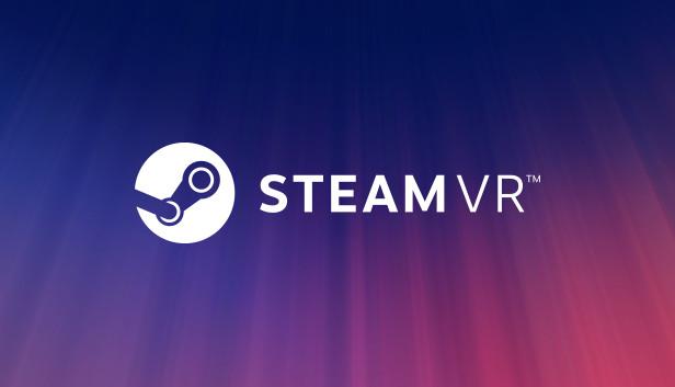 SteamVR Logo © Valve