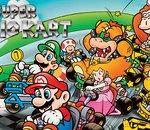 Super Mario Kart : un moddeur redonne vie à l'éditeur de circuits du jeu SNES original