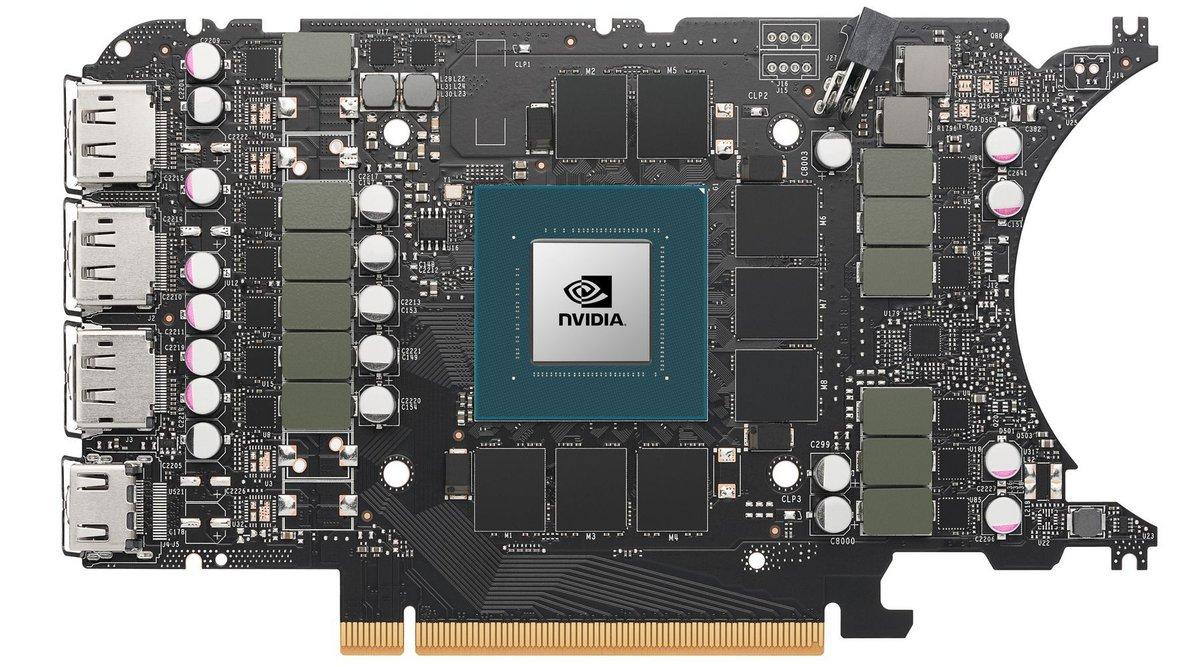 NVIDIA GeForce RTX 3070 Ti © NVIDIA