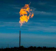 Bitcoin à l'assaut du méthane perdu