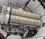 Les nouveaux panneaux solaires de l'ISS sont arrivés (et Thomas Pesquet va s'y coller)