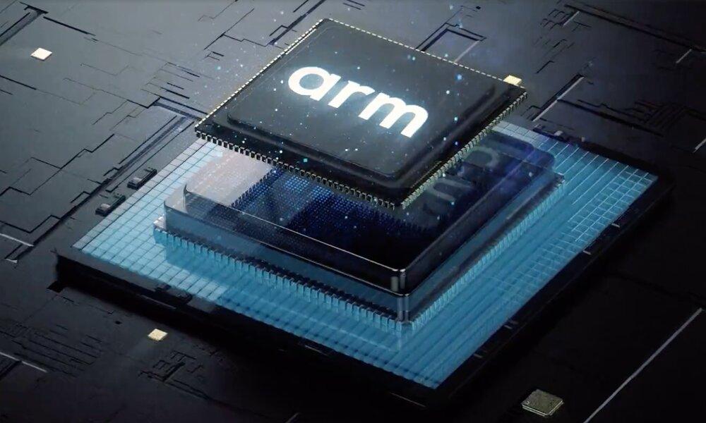 ARM © ARM