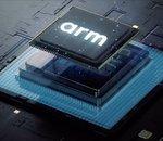 ARM annonce ses nouveaux GPU, moins gourmands, plus performants