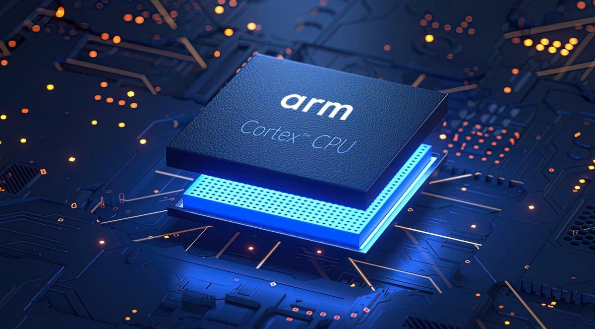ARM Cortex © ARM